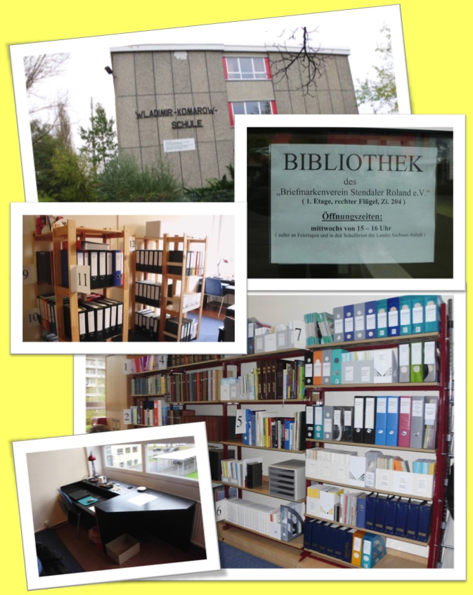 Bibliothek-Stendal-Collage