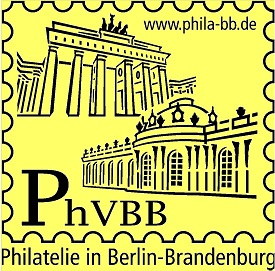 Logo Philatelisten-Verband Berlin-Brandenburg e. V.
